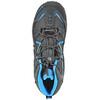 Mammut Nova Mid GTX Shoes Kids graphite-atlantic